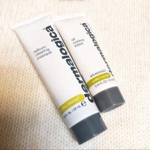 NEW! Dermalogica mediBac Masque Oil Control Lotion
